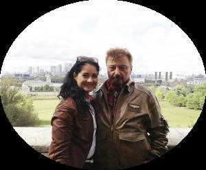 Greenwich Zsofia & Attila